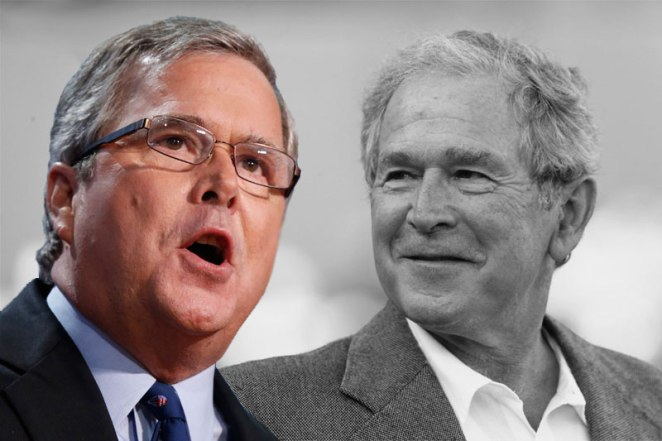 jeb-george-bush