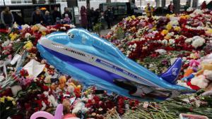 russian plane down