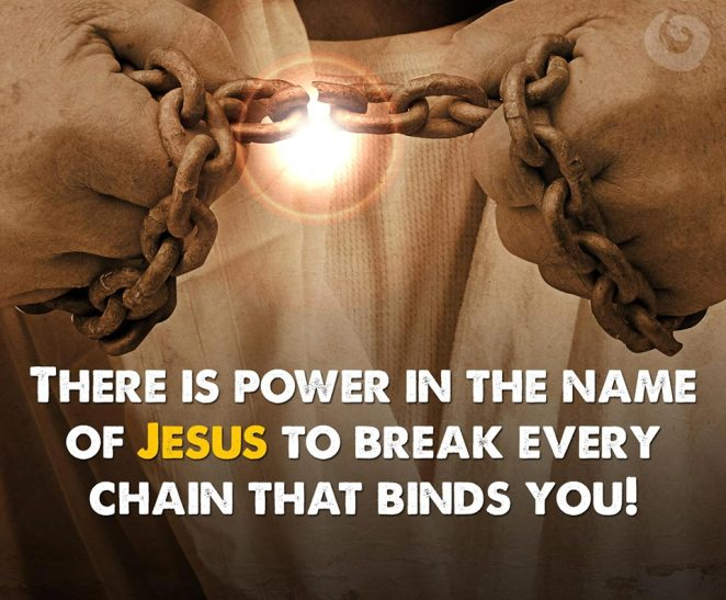 chains_Christ