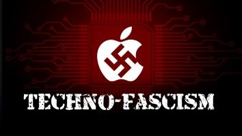 Apple-Logo-Techno-Fascism
