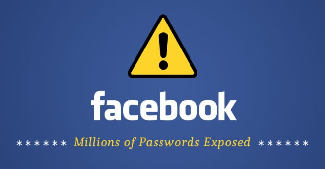 hacking facebook account passwords
