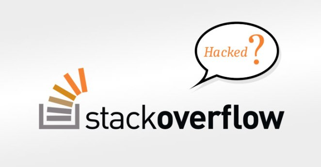 Hackers Breach Stack Overflow Q&A Site, Some Users' Data Exposed