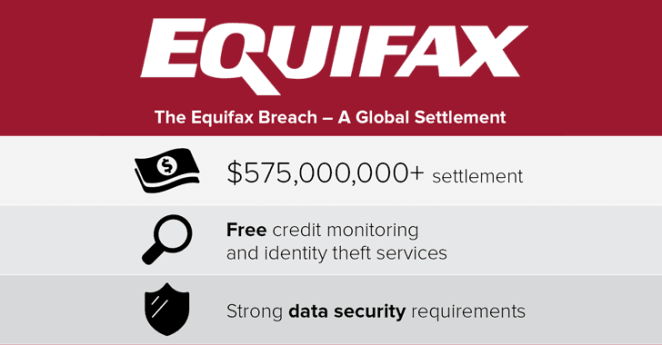Equifax to Pay up to $700 Million in 2017 Data Breach Settlement