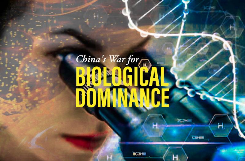 Chinas-War-for-Biological-Dominance