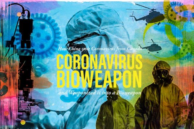 Coronavirus-Bioweapon