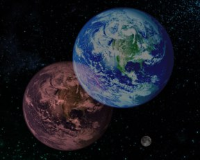 World-separation